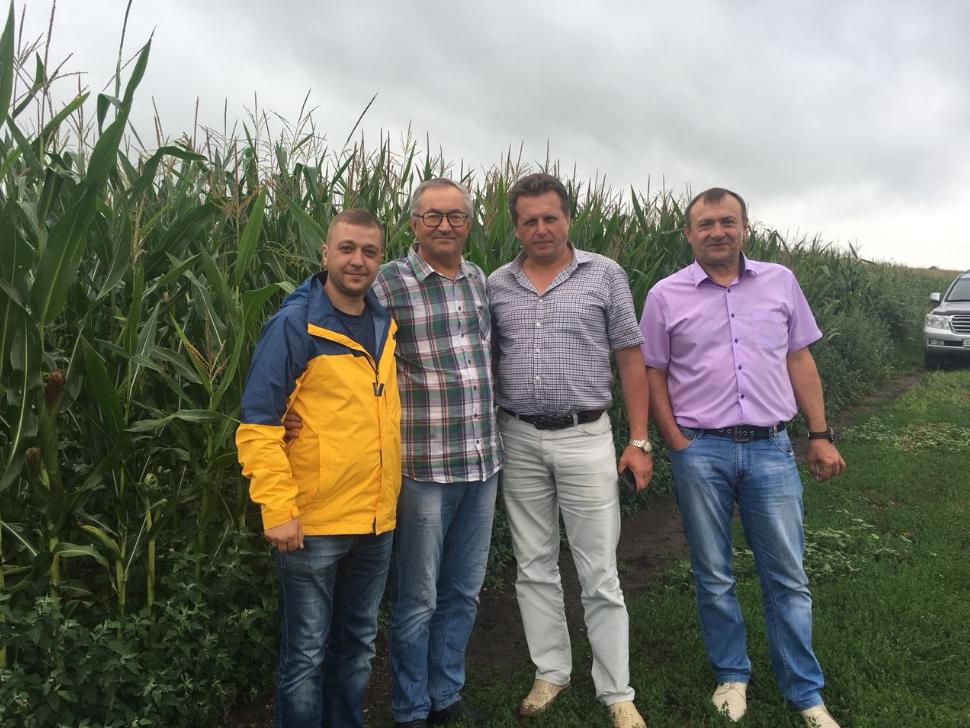 Цифрові технології в допомогу аграрним підприємствам